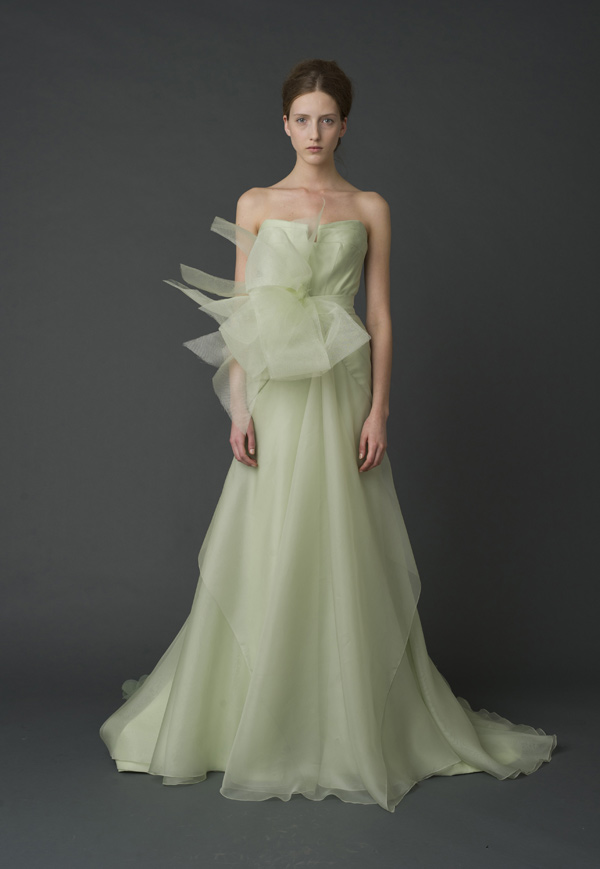 e1e67273e0a1 Vera Wang Bridal Gowns Dresses New Collection At Browns Bride London