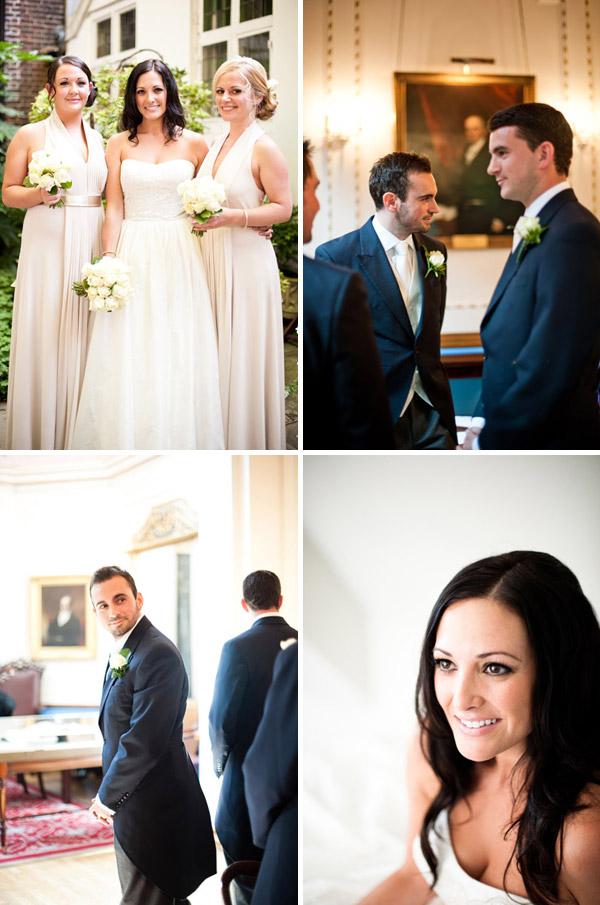 Anushe Low Wedding Photography