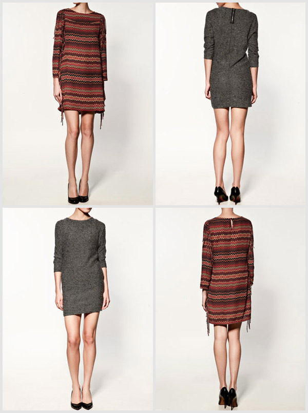 Zara Cocktail Dresses Uk 11