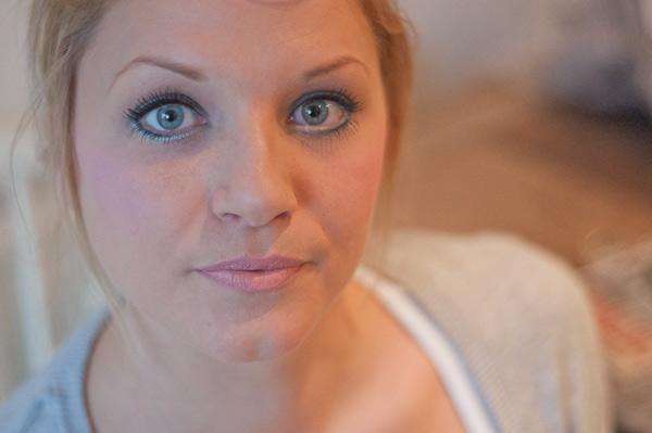 Makeup Artist Lauren Luke