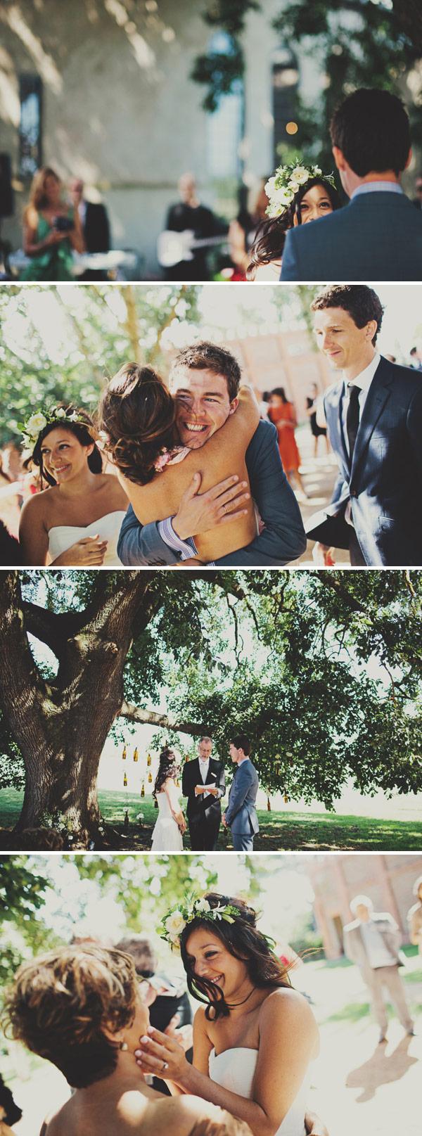 Australian Wedding Gifts For Overseas: An Australian Wedding With Jonathan Ong International