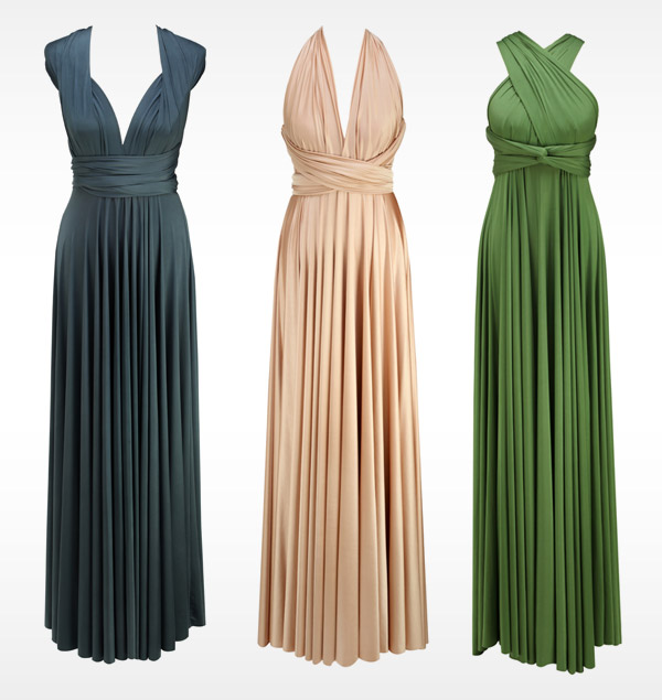 Expert advice on choosing your bridesmaids dresses for Best wedding dresses for big busts