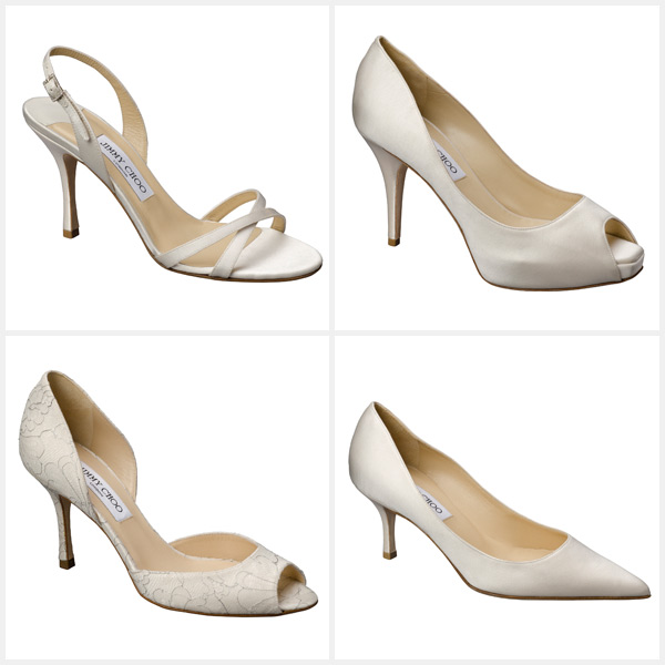 40b27e0b8937 Jimmy Choo Bridal Shoes 2012 The Bridal Room Sloane Street