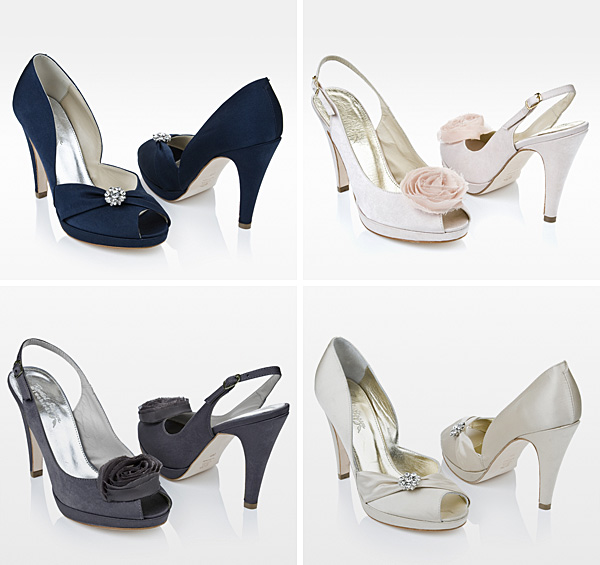 4aceed3e7b89 Win a pair of Rachel Simpson Shoes with twobirds Bridesmaid