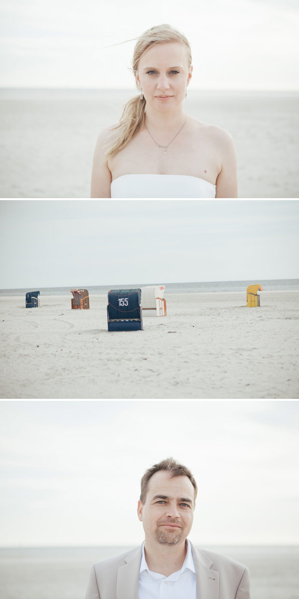 Trois Beach Portraits Simplicity For The Senses.
