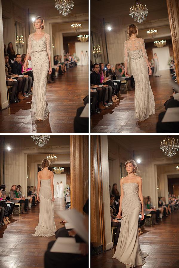 Jenny Packham Wedding Dresses 2012