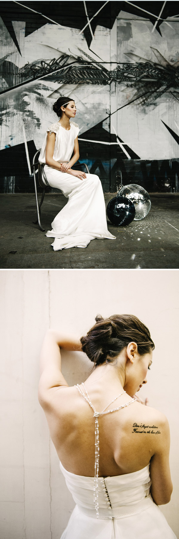 AW12 Glitter Ball 1 RMB   Rock My Boutique AW12 Campaign.
