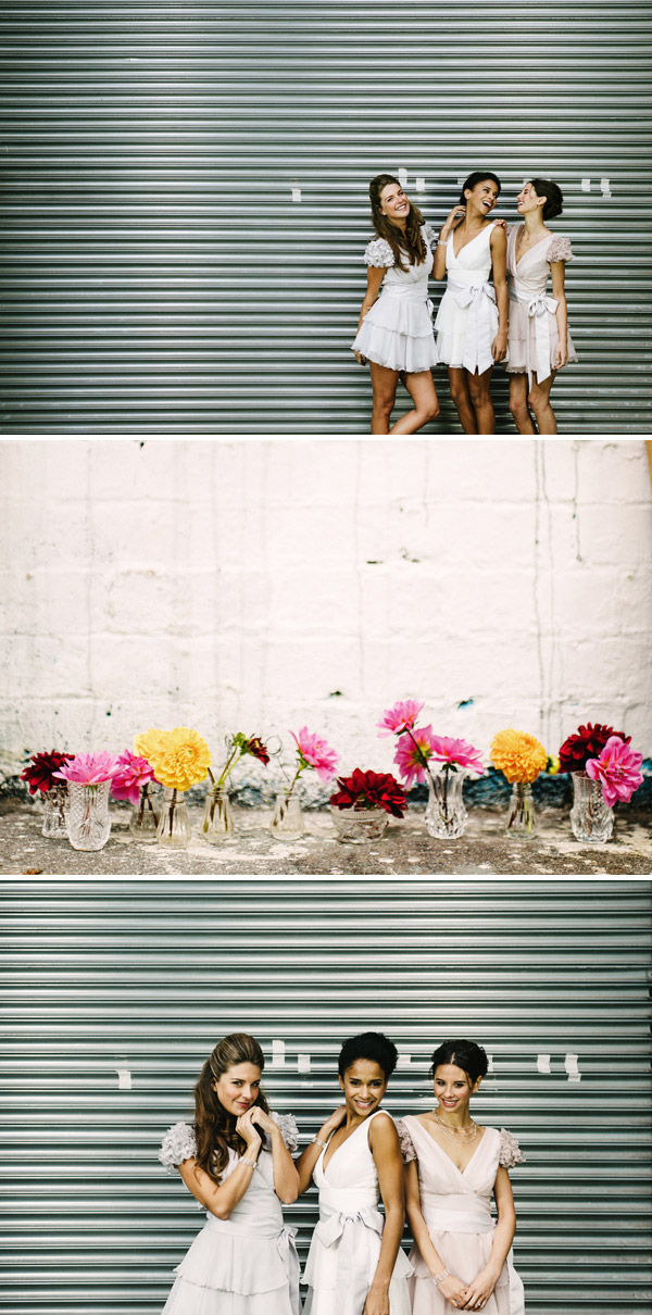 AW12 Maids Melissa Dress RMB   Rock My Boutique AW12 Campaign.