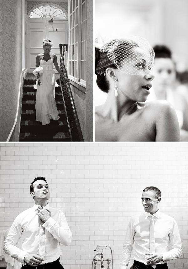 David Jenkins Groom Prep Share Your Wedding #46