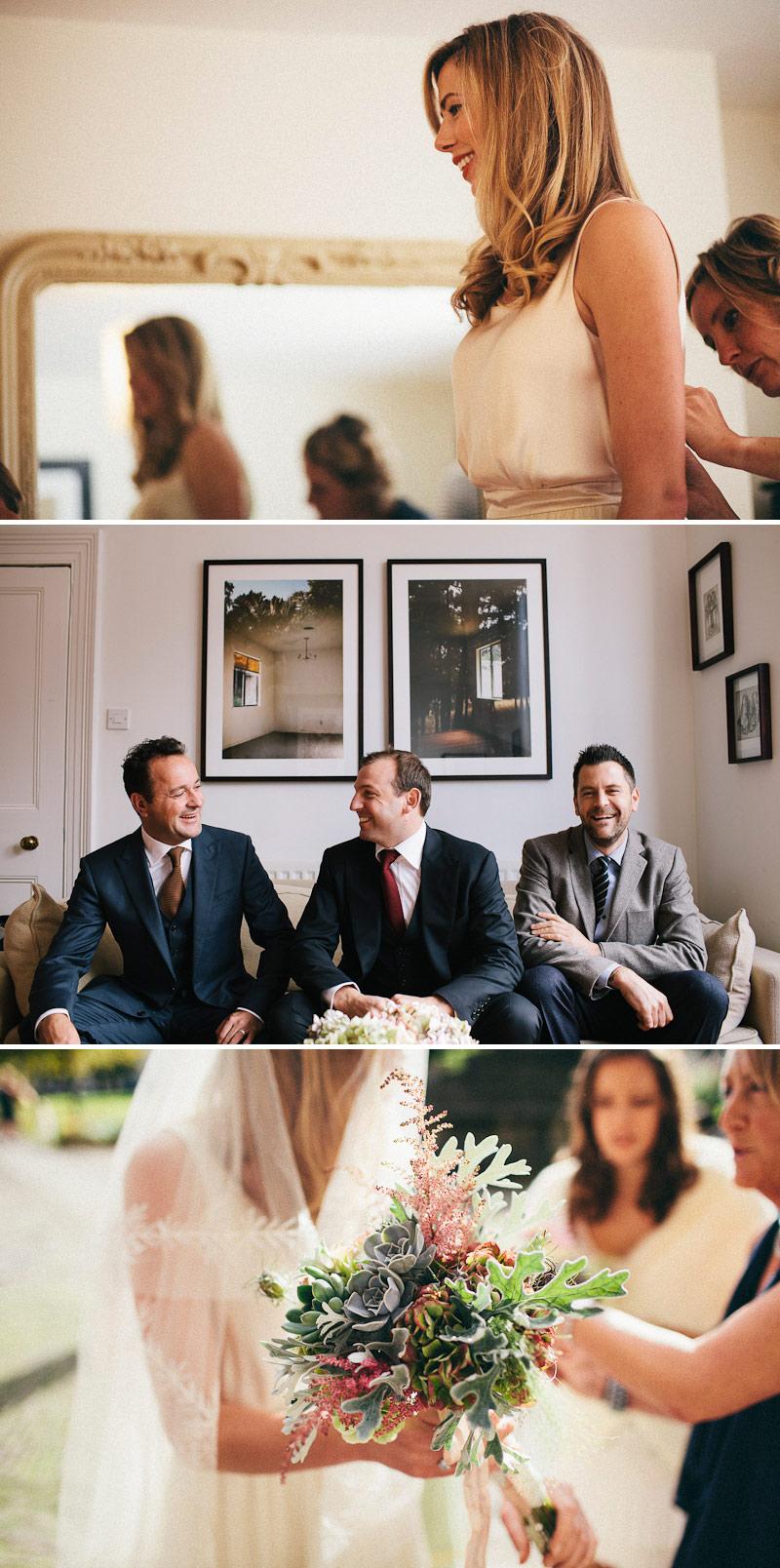 Falconhurst Wedding Venue