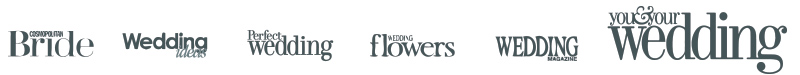 wedding magazine Advertise