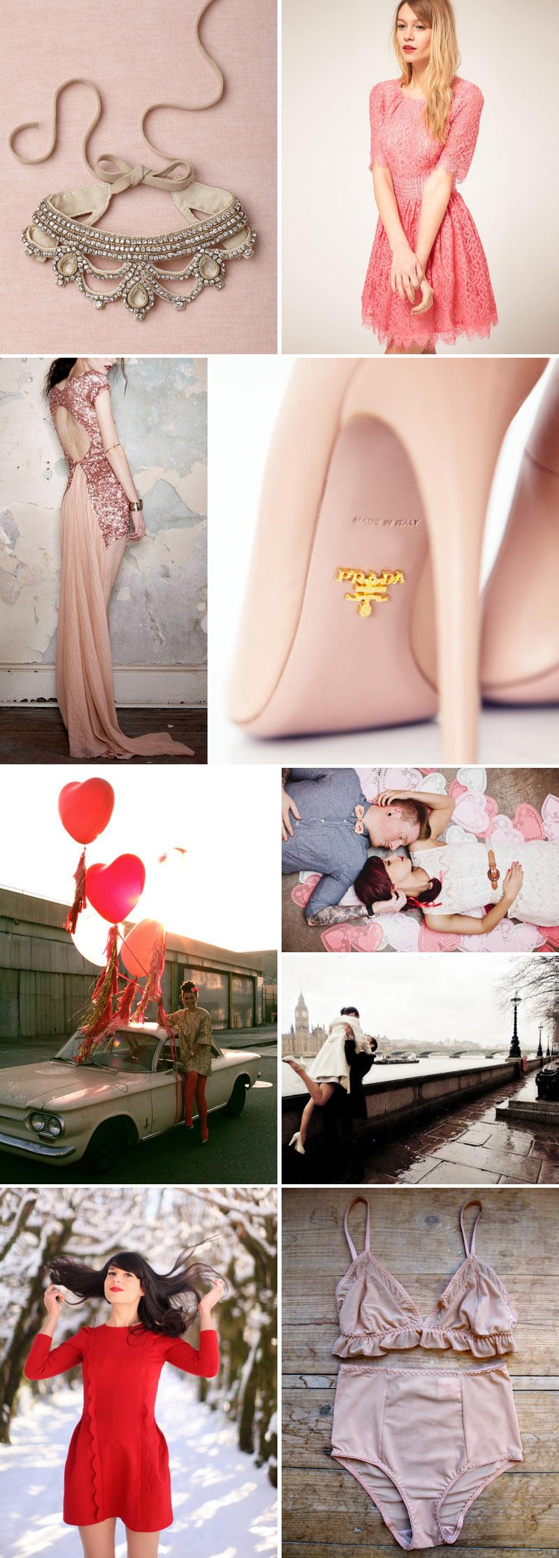 Cupid's Vixens