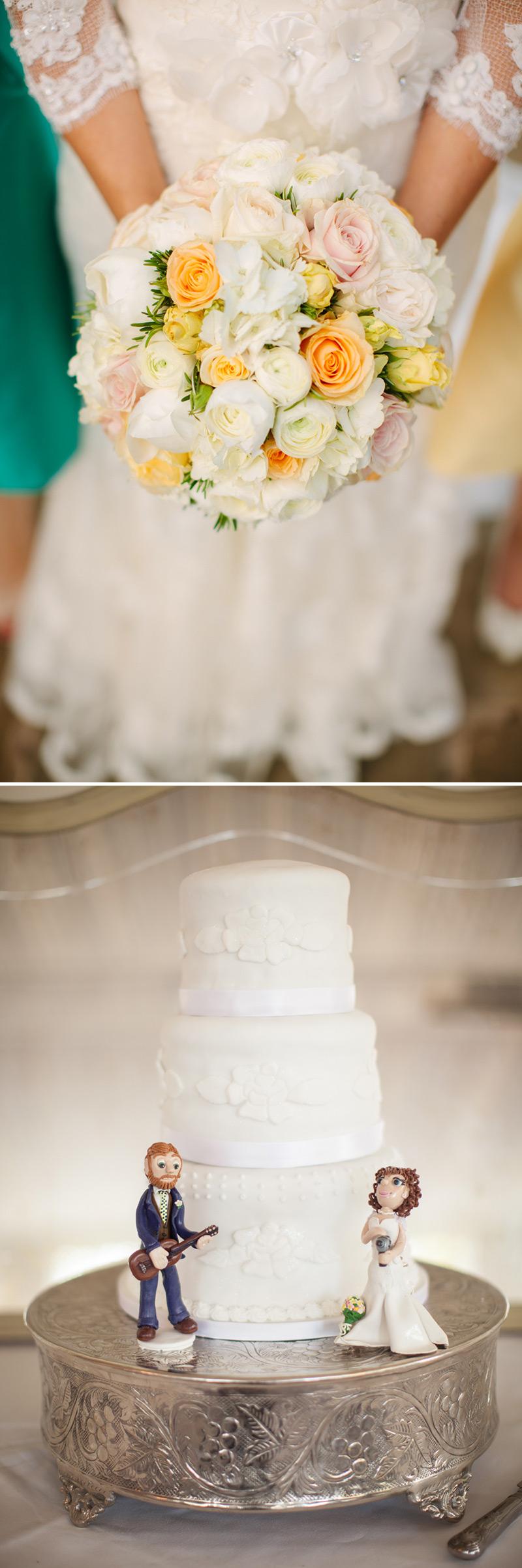 Chloe gillon wedding