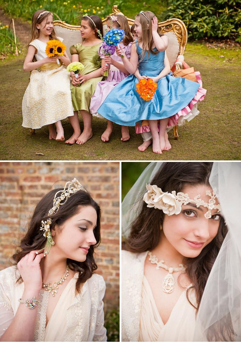 Pink Gloss Bridal Wedding Make-up Bridal Artist