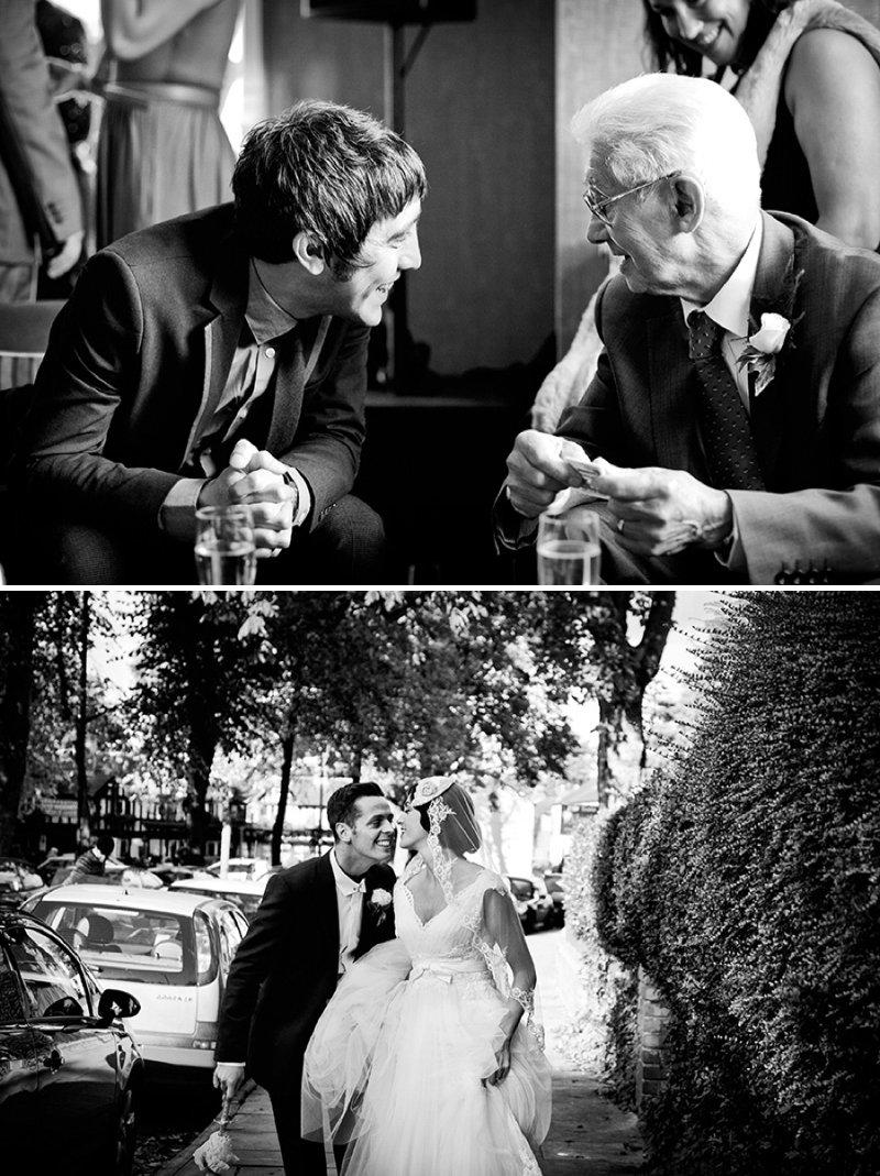 Sam Clayton Wedding Photography