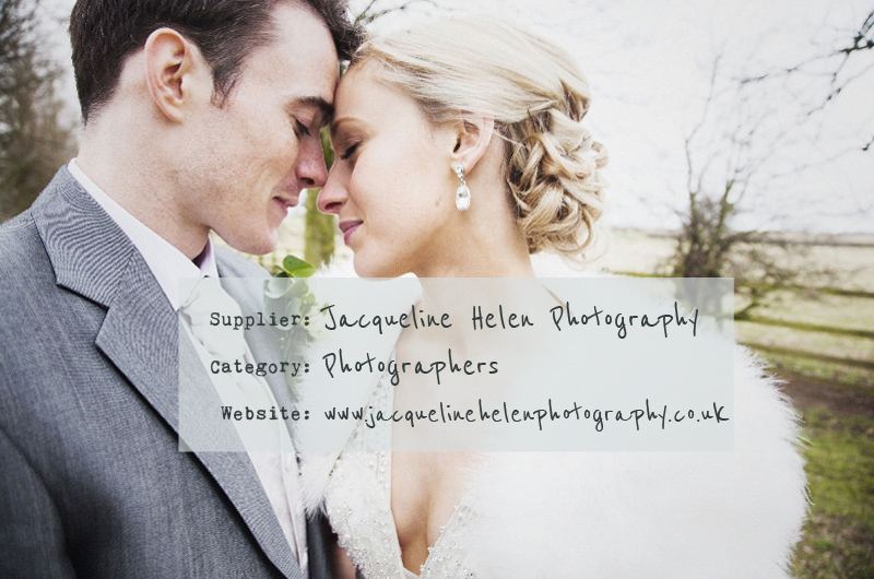 Jacqueline Helen Photography