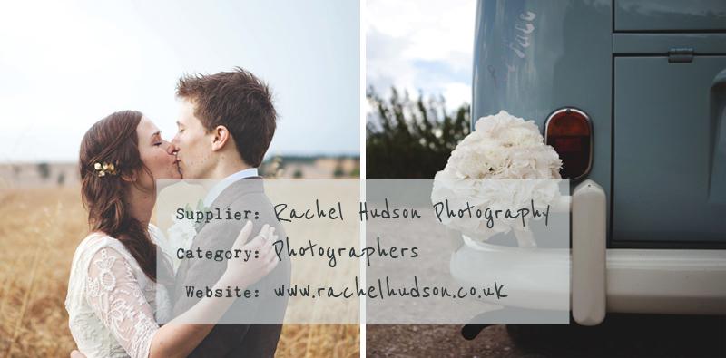 Rachel Hudson Photography