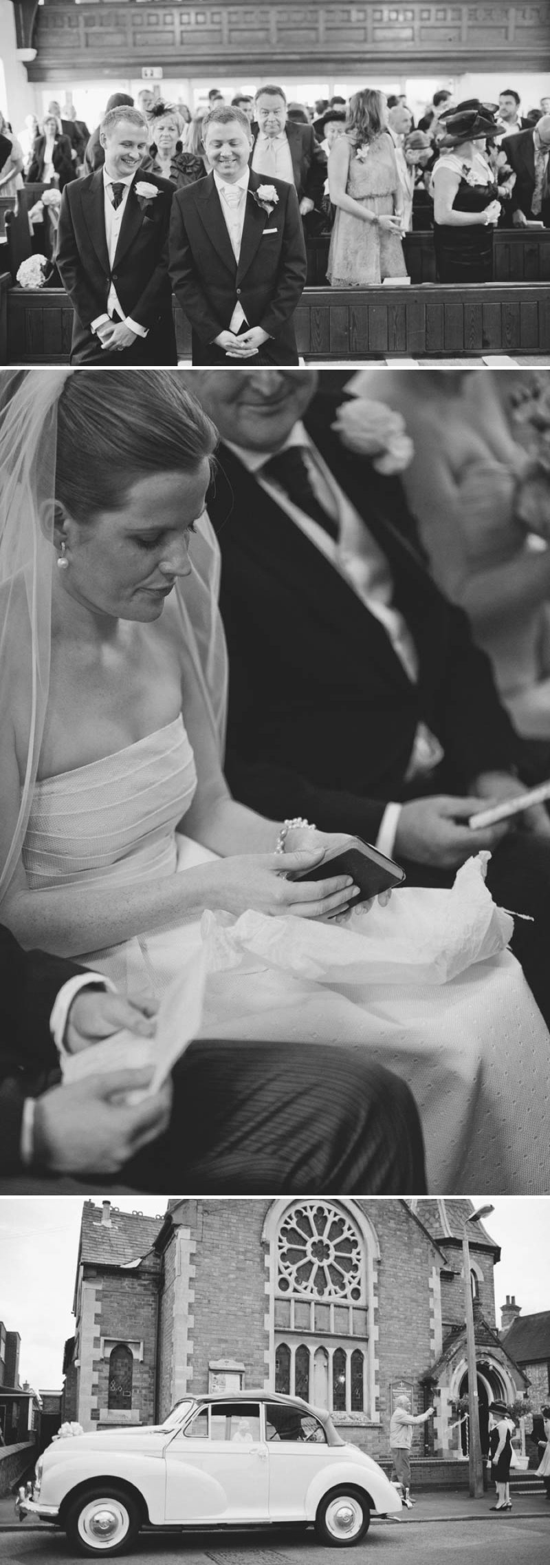 John Day Wedding Photography Reportage Warwickshire