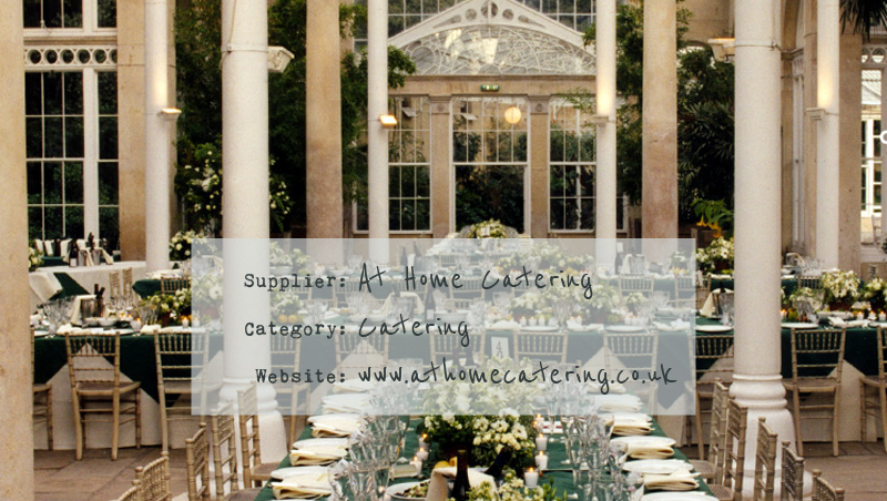 Rmw Rates At Home Catering Rock My Wedding Uk Wedding Blog