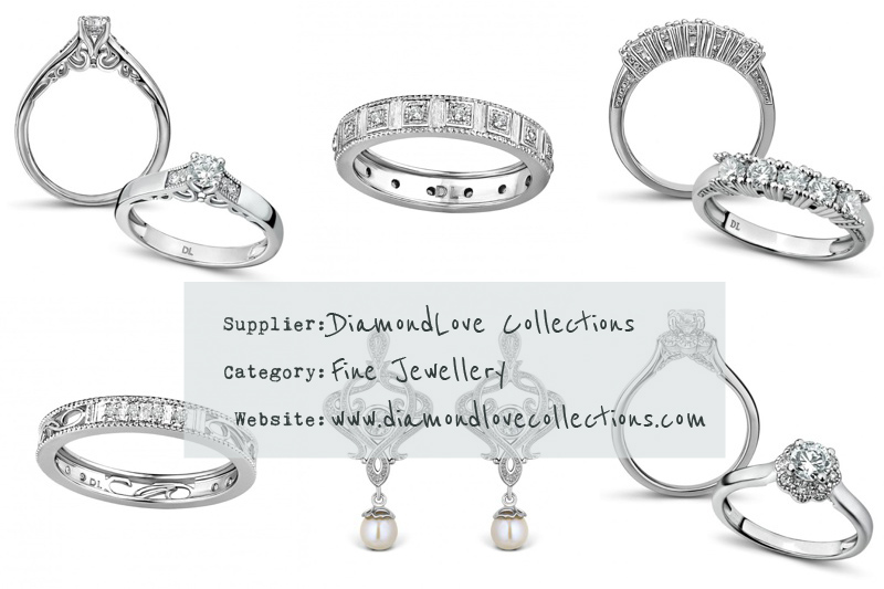 london wedding rings
