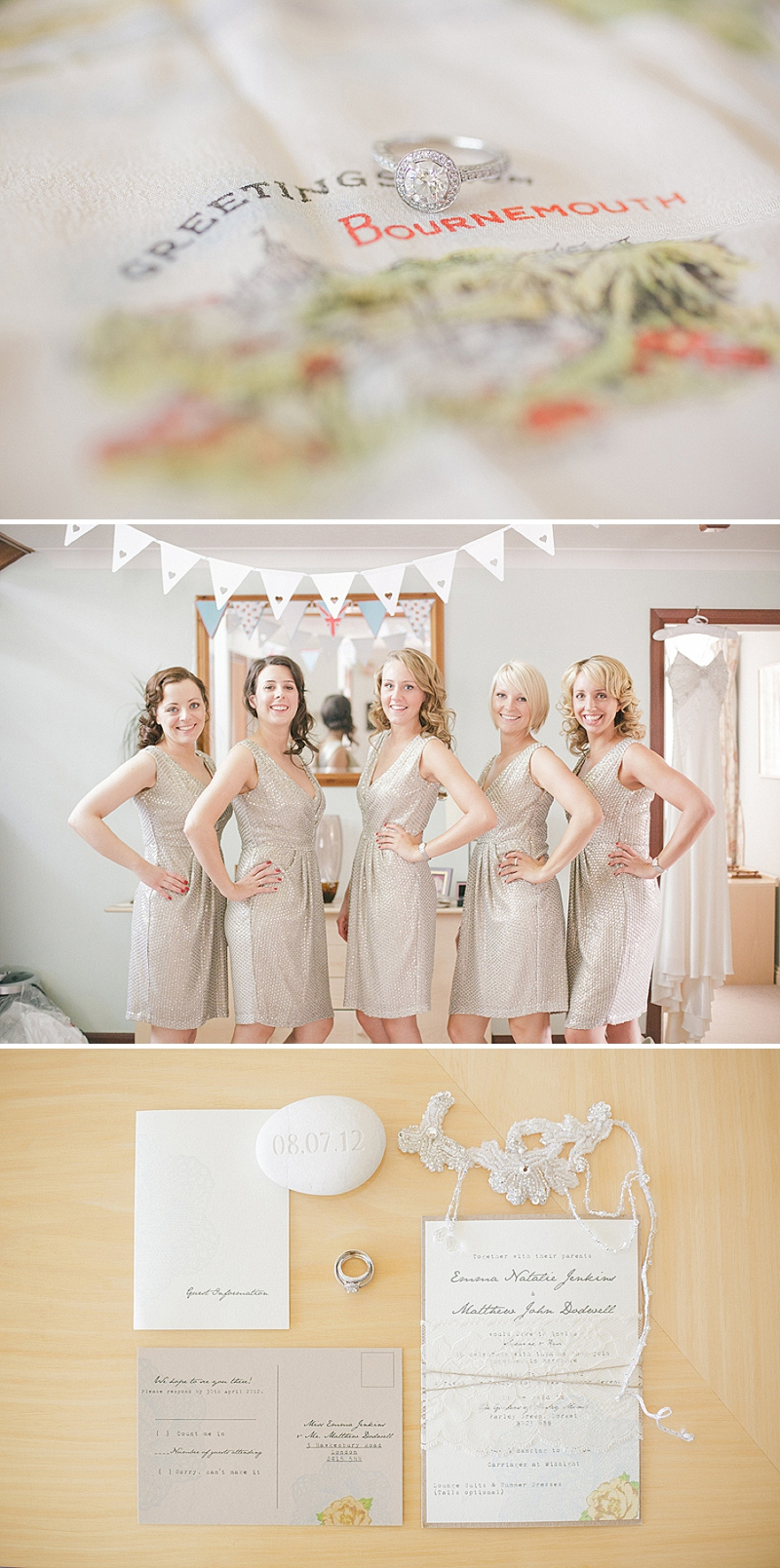 1920's vintage wedding with a Ritva Westenius gatsby dress at Parley Manor Dorcet_0009