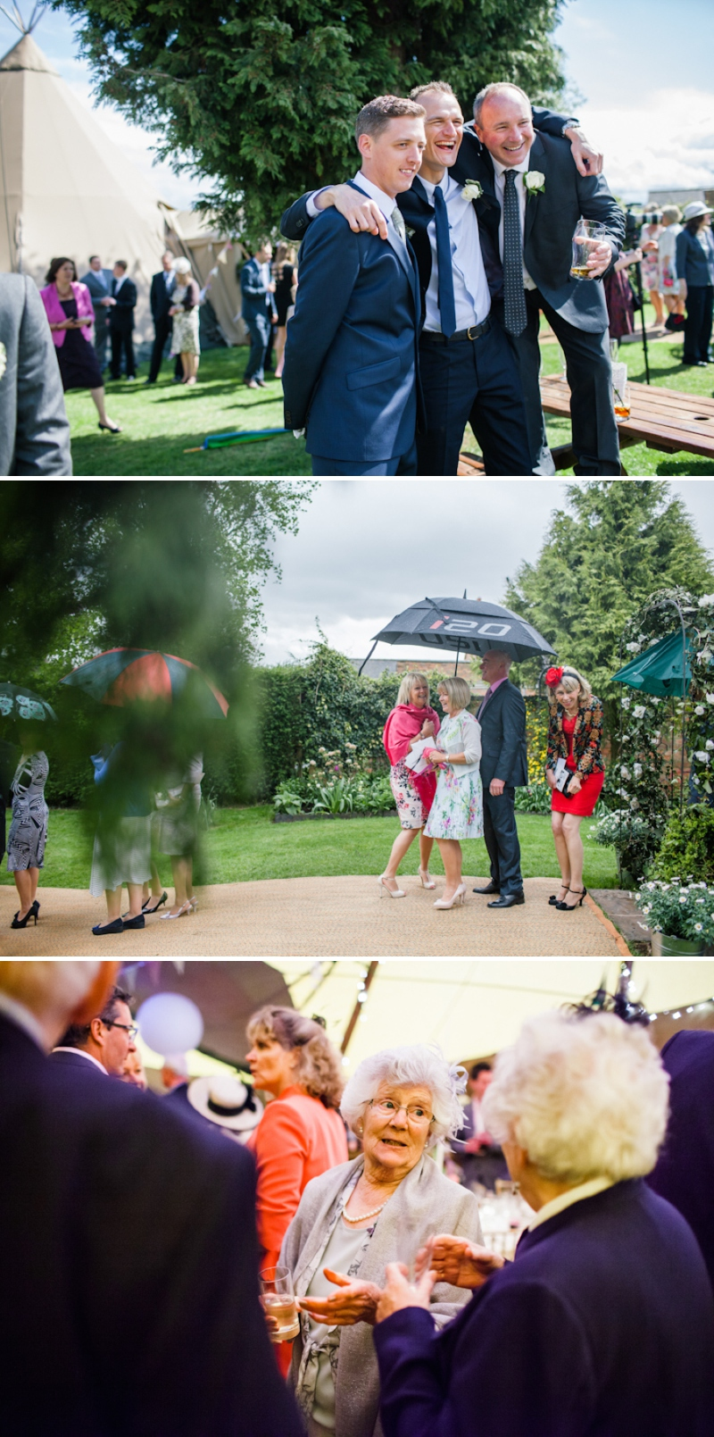 A Garden Tipi wedding Jimmy Choo shoes by Emma Case_0043