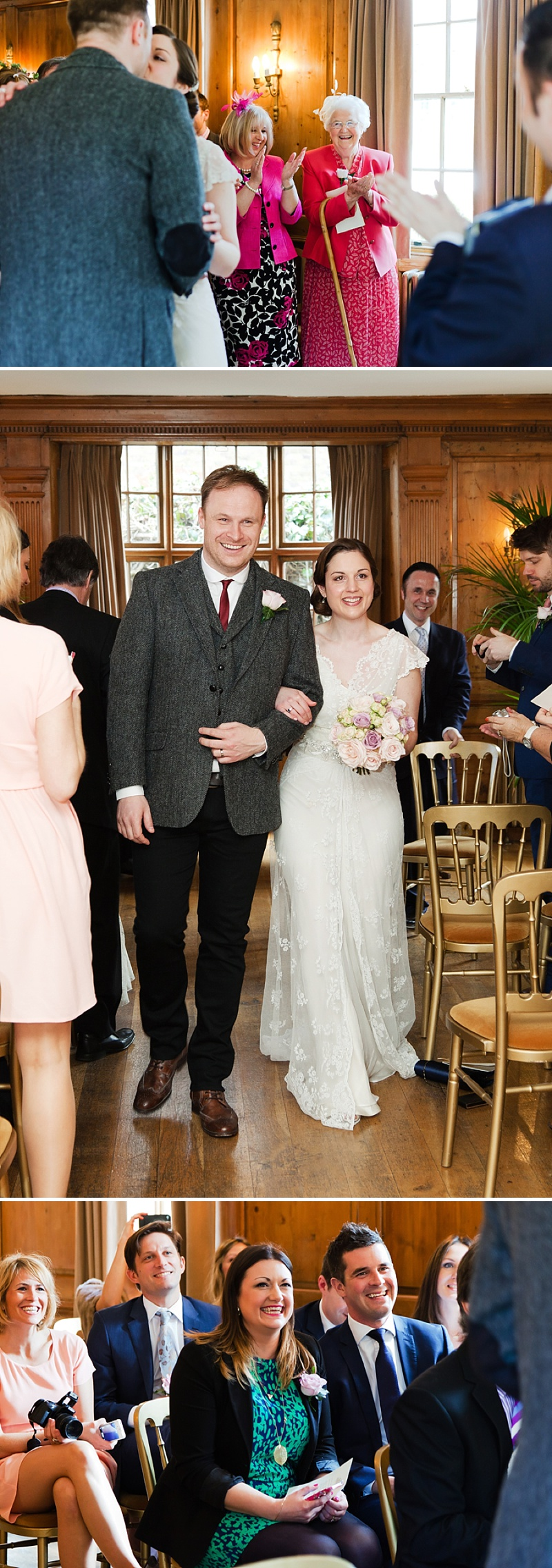 An-Intimate-20s-styled-Wedding-At-Kettner's-Soho,-Bride-in-Jane-Bourvis-Gown_0018