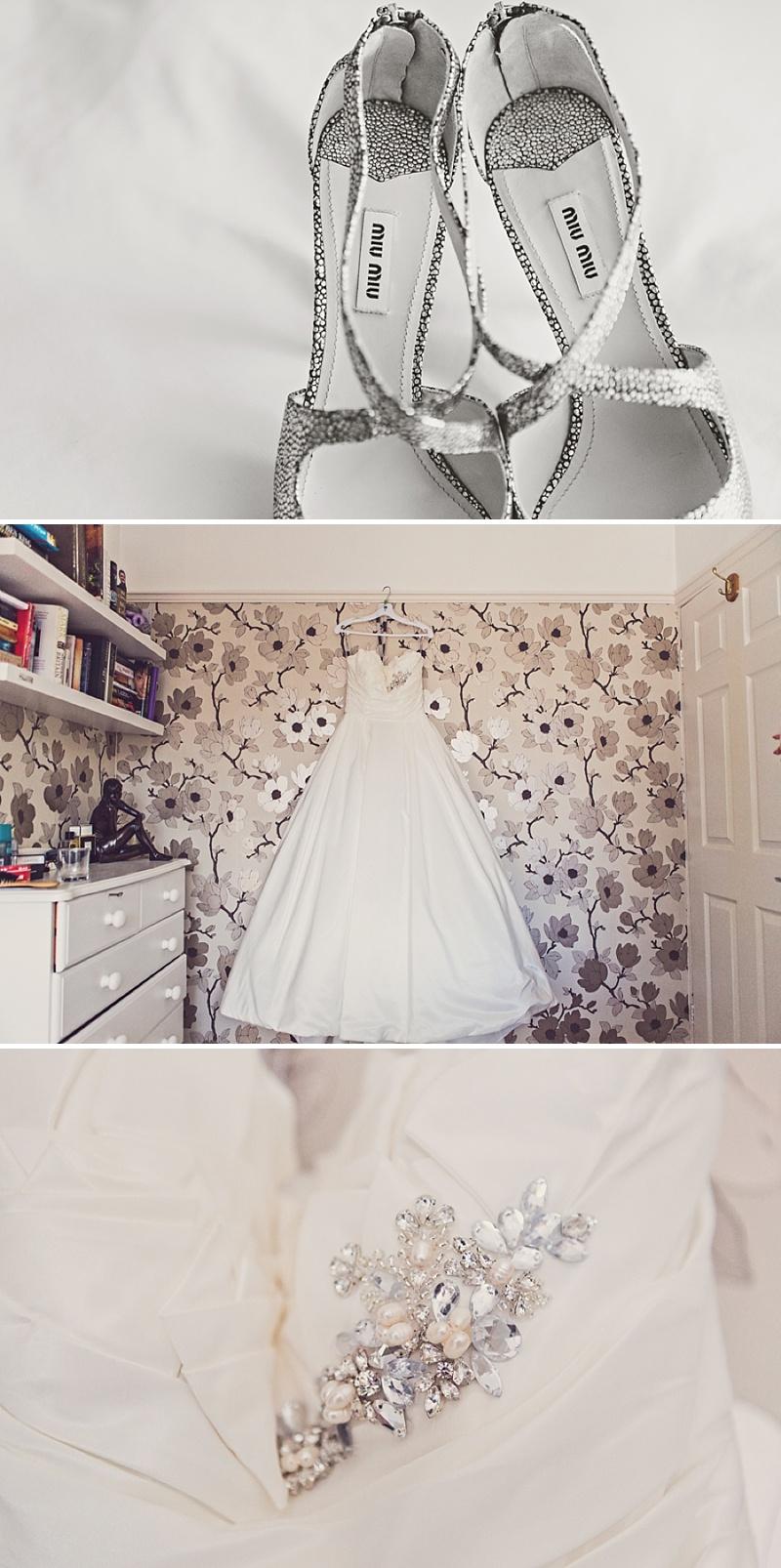 Bride Bringing Real Emotion To 83