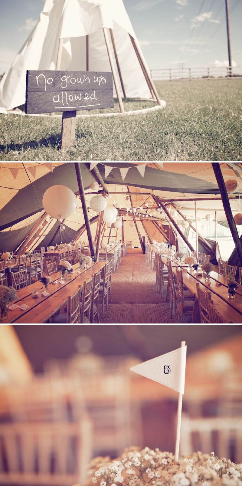 An Ethereal Bohemian Inspired Wedding At Standlow Farm With Tipis From Papakata A David Fielden Dress And Juliet Cap Veil With A Sweet Avalanche Rose Bouquet 7 Silver Words.