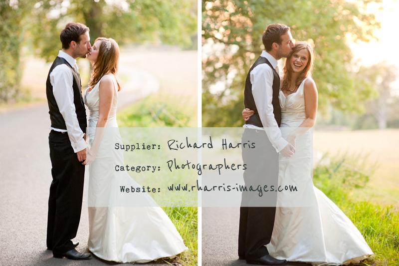 RMW Rates – Richard Harris Photography | Rock My Wedding