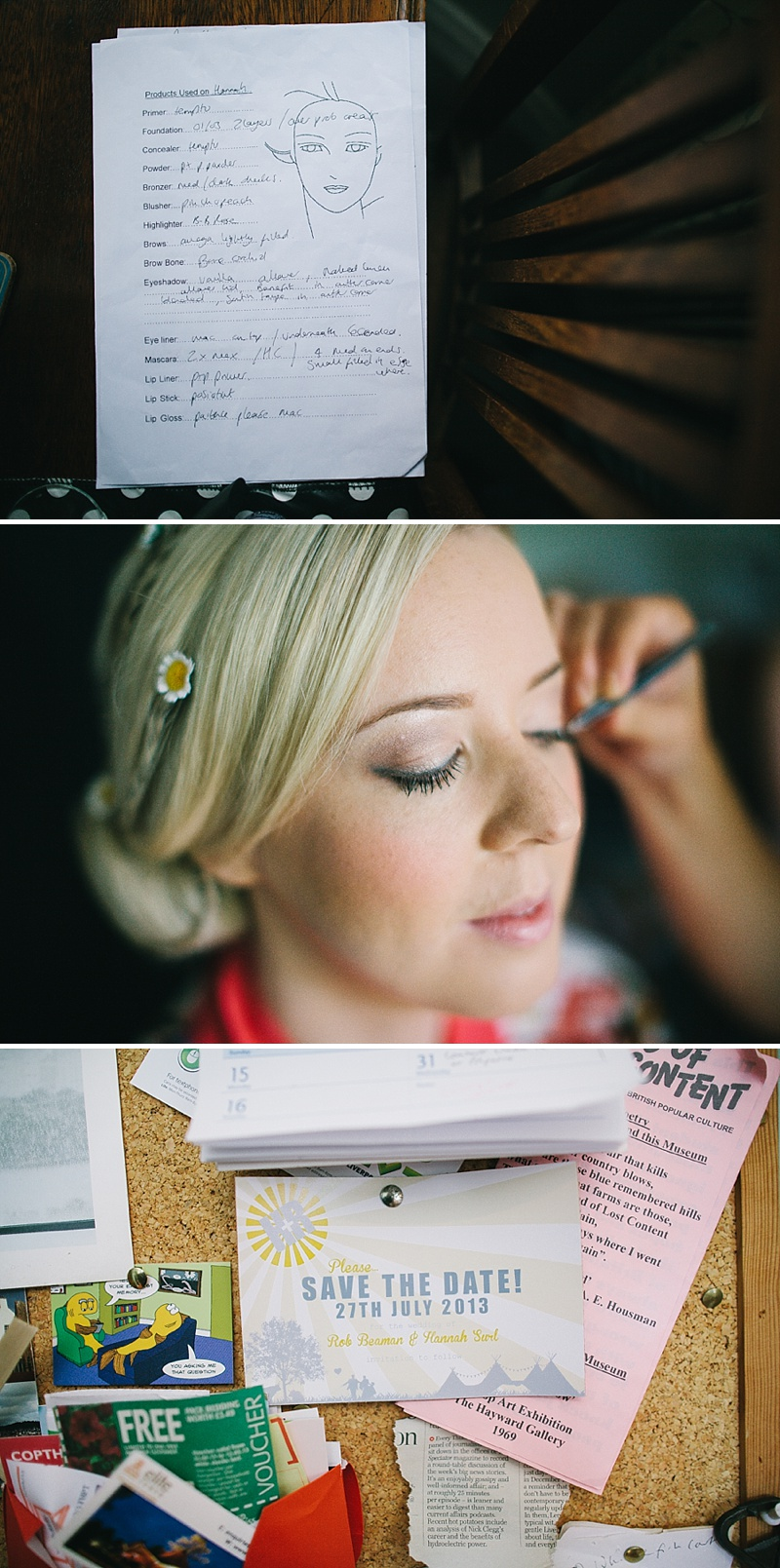 Rustic Tipi Wedding With Yellow Details In Shropshire Bride In Sienna By Sassi Holford Images By Chris Barber 0003 If Shes Beside Me.