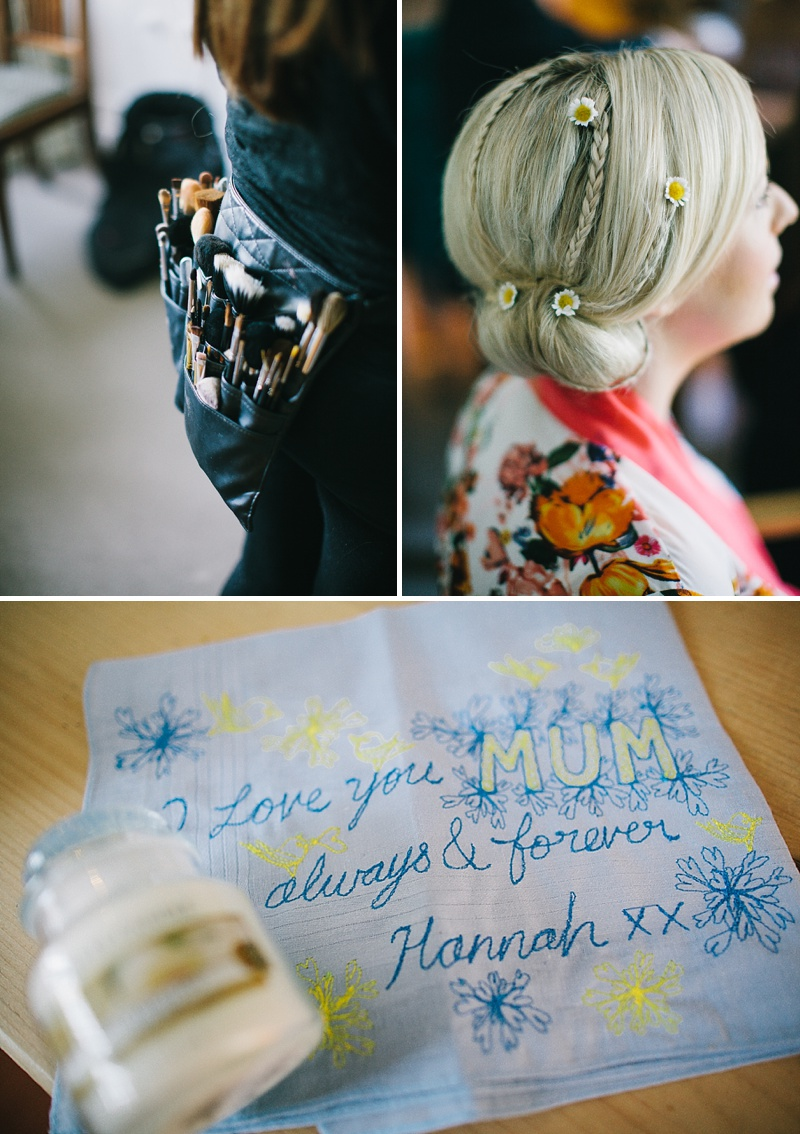 Rustic Tipi Wedding With Yellow Details In Shropshire Bride In Sienna By Sassi Holford Images By Chris Barber 0004 If Shes Beside Me.