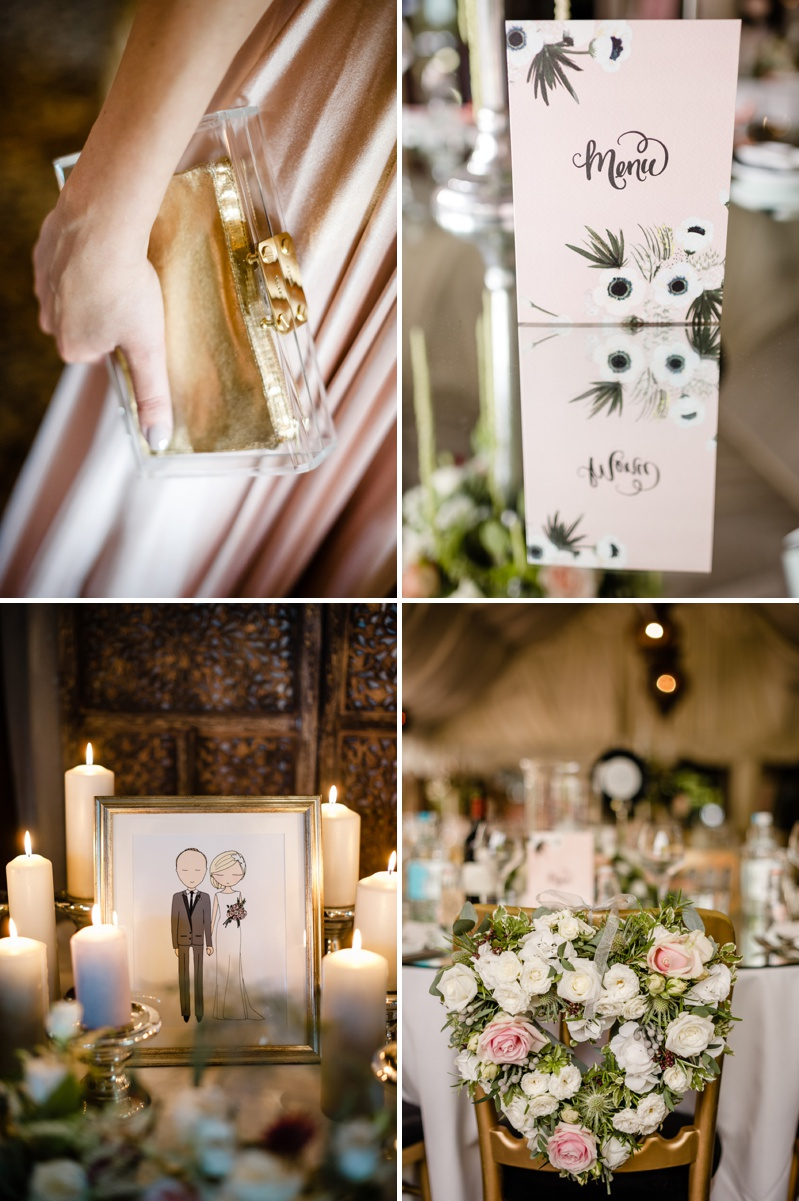 A Beautiful Music Inspired Wedding At The Crazy Bear In Stadhampton With A Jenny Packham Esme Wedding Dress and A Pink And Cream Avalanche Rose Bouquet._0009
