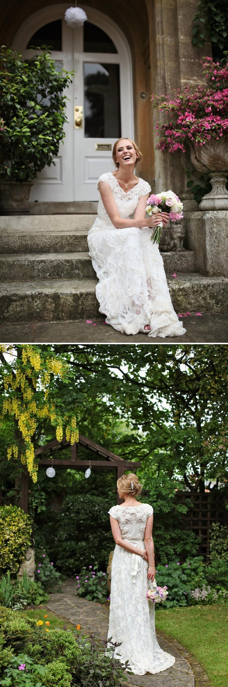 Ashford dixon wedding