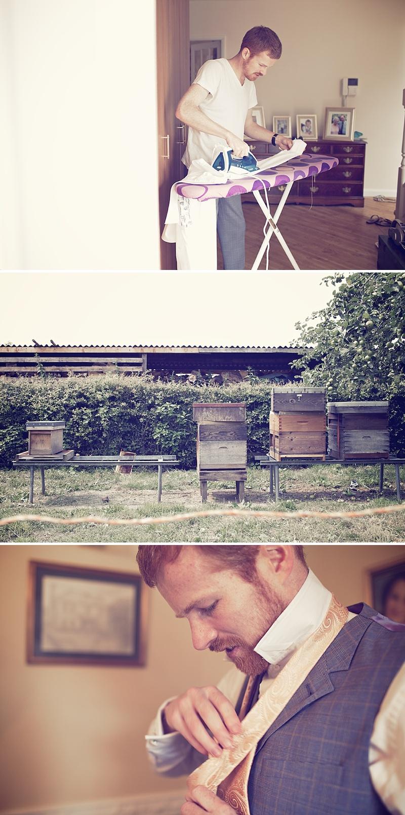 An english country backgarden humanist wedding with Biba dress tipi reception_0003
