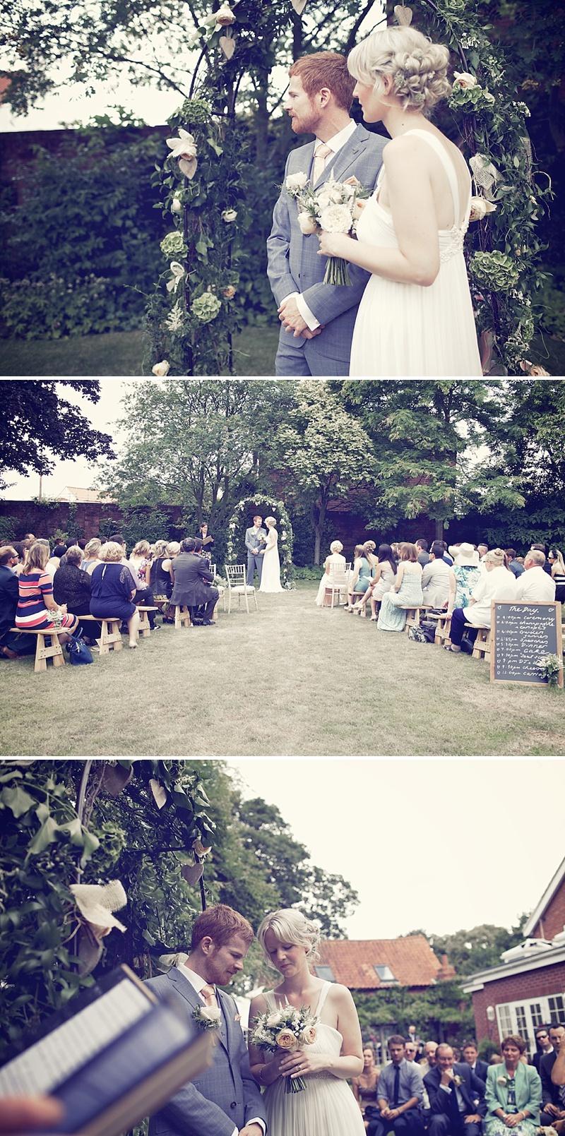 An english country backgarden humanist wedding with Biba dress tipi reception_0009