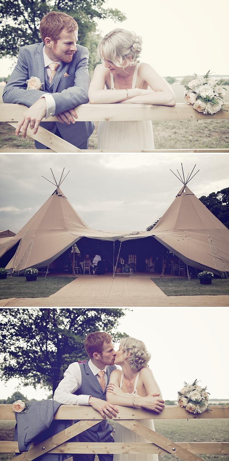 An english country backgarden humanist wedding with Biba dress tipi reception_0013