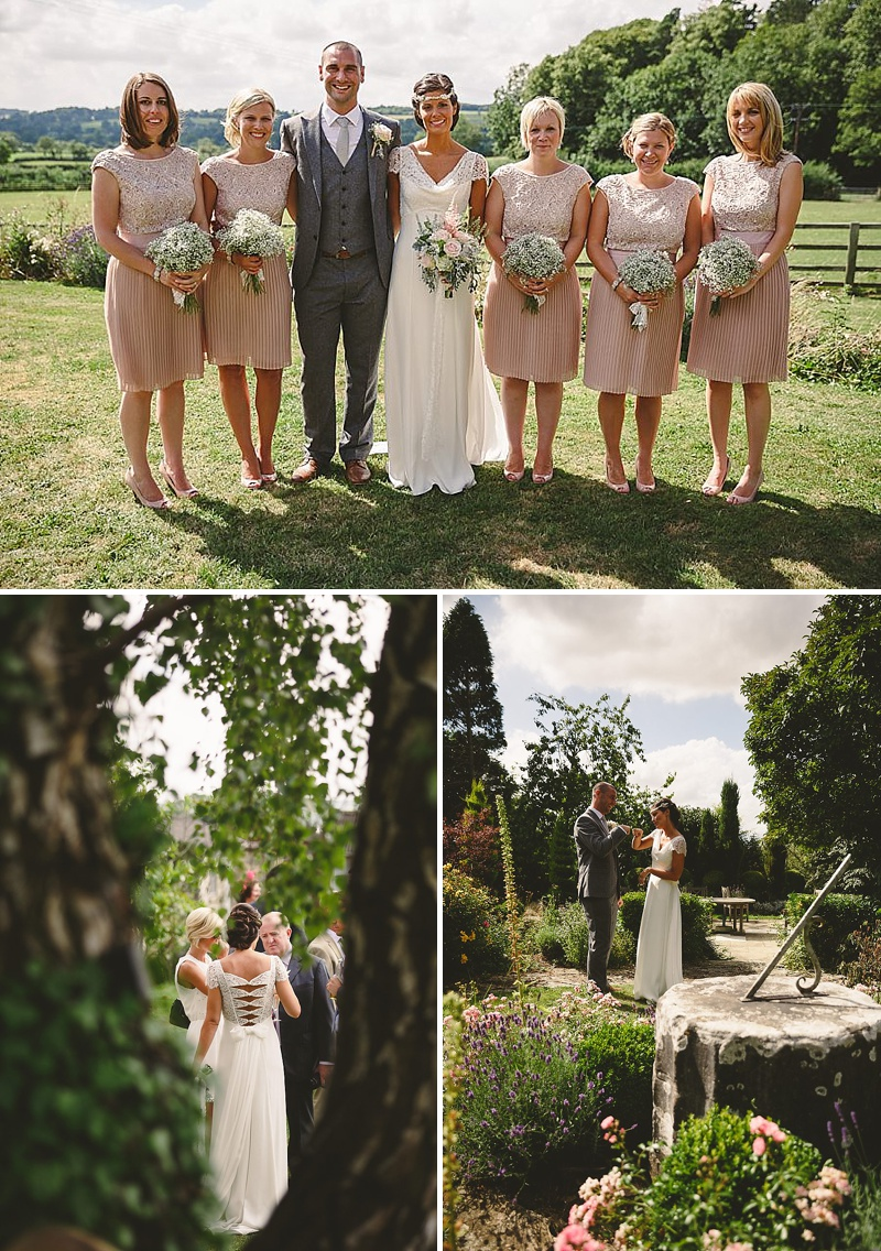 Ted Baker Wedding Dresses 22 Stunning A Rustic Wedding At