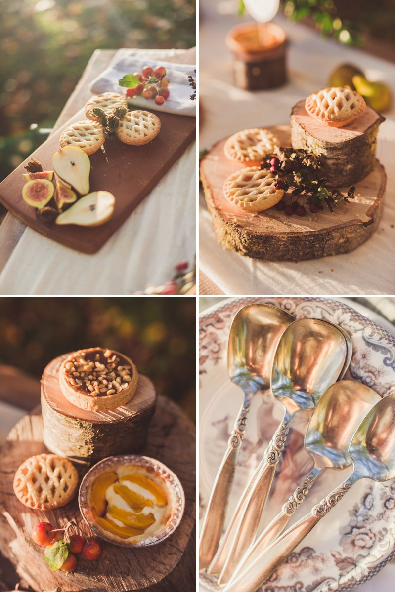Autumn Fall Inspired Wedding Decor and Fashion Editorial by Rock My Wedding With Florals By Mrs Umbels, Make-up By Claire Salter Photographed By Rebekah J Murray._0021