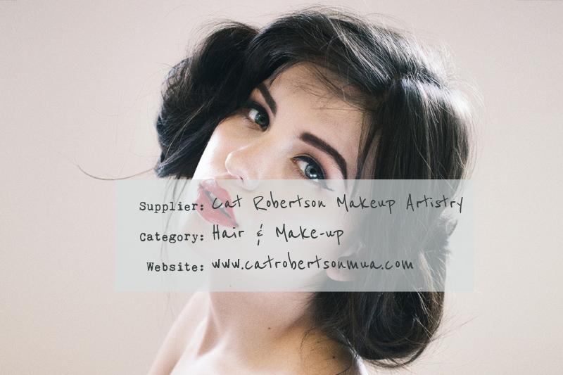 RMW Rates - Cat Robertson Make-up Artistry - ROCK MY ...