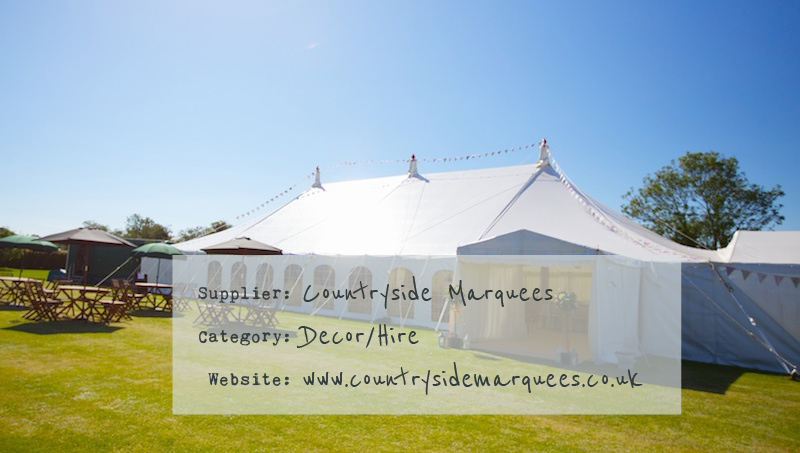 Countryside Marquees RMW Rates   Countryside Marquees