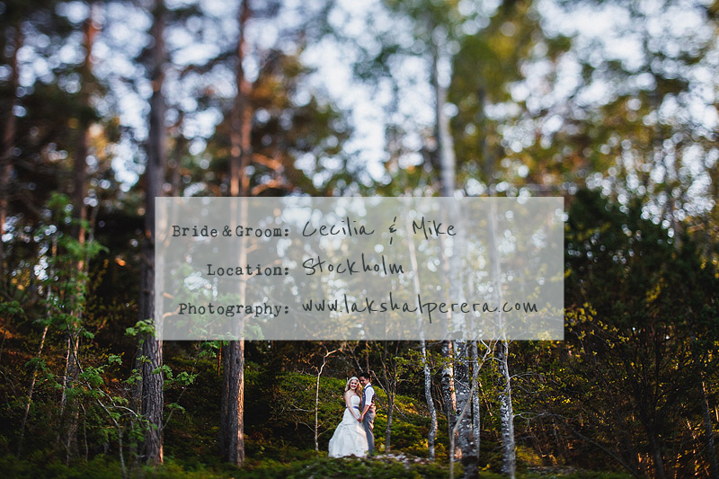 cover A Destination wedding in Stockholm Sweden by Australian Wedding Photographers Lakshalperera Stockholm Is Where The Heart Is...