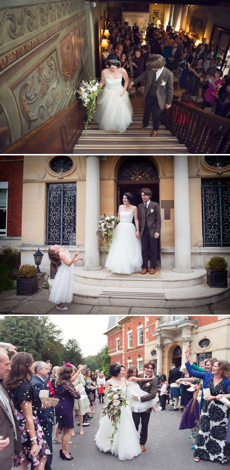 A beautiful Autumn wedding at Fetcham Park Surrey_0495