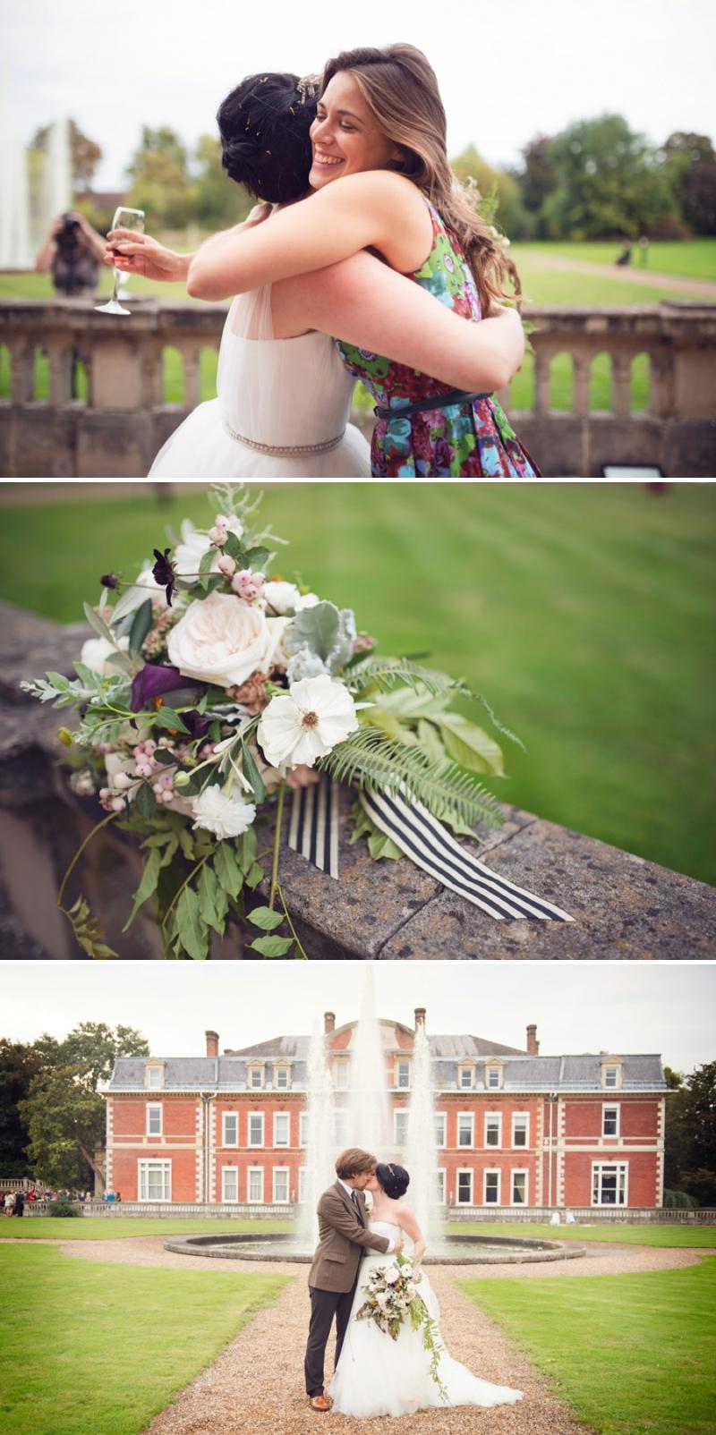A beautiful Autumn wedding at Fetcham Park Surrey_0498