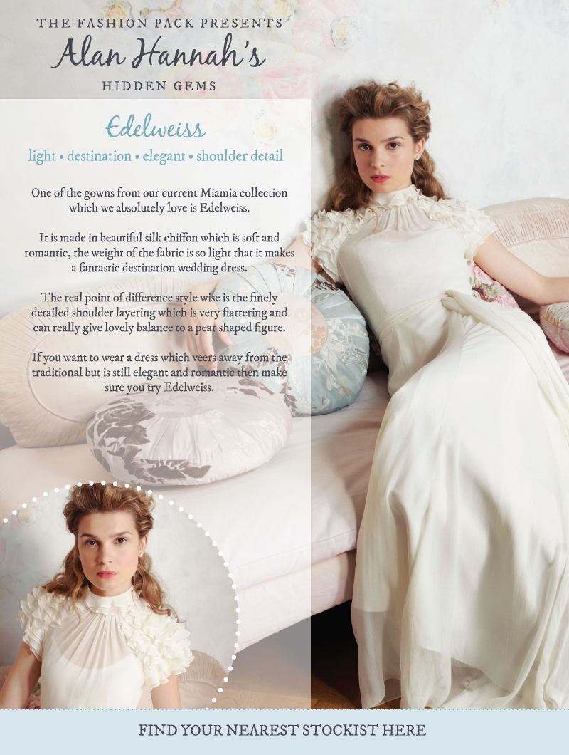 AHannah fashion post edelweiss Hidden Gems   Try It, You Might Like It.