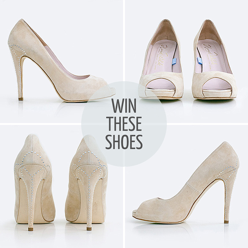 harriet wilde Newsletter   Join In April For A Chance To Win Harriet Wilde Shoes