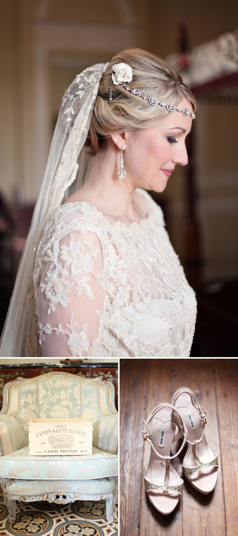 French wedding chateau bordeaux archives rock my wedding for Couture a fronce