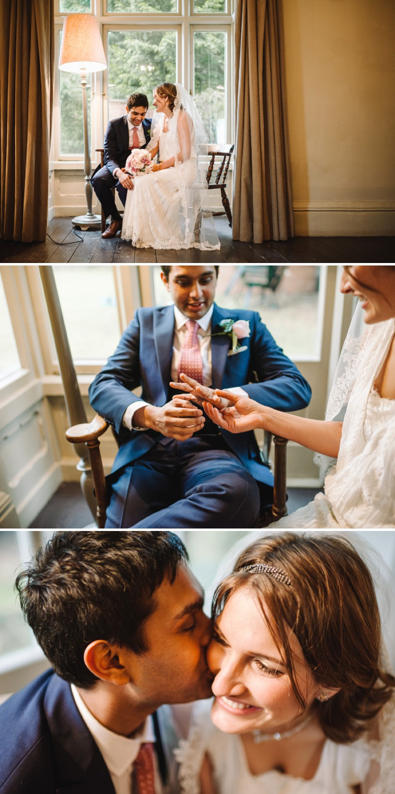 A Beautiful Indian and English Fusion Wedding With A Hindu Ceremony At The Olde Bell In Hurley And Hedsor House By Ann-Kathrin Koch Photography._0004