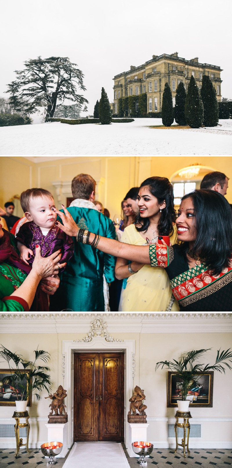 A Beautiful Indian and English Fusion Wedding With A Hindu Ceremony At The Olde Bell In Hurley And Hedsor House By Ann-Kathrin Koch Photography._0005