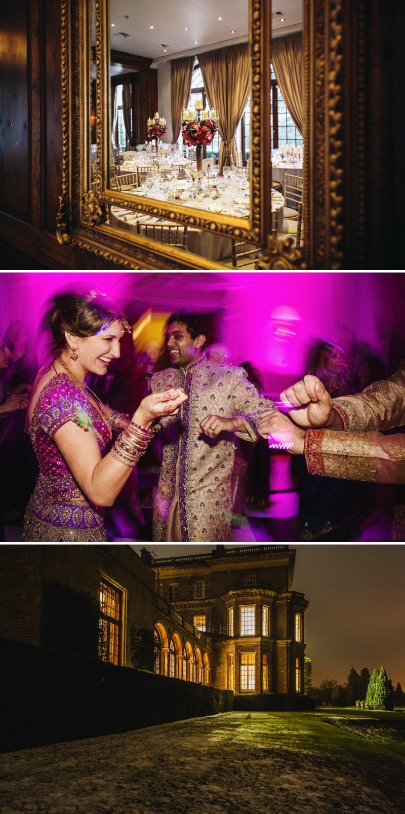 A Beautiful Indian and English Fusion Wedding With A Hindu Ceremony At The Olde Bell In Hurley And Hedsor House By Ann-Kathrin Koch Photography._0011
